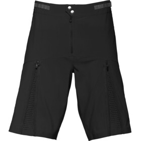 Norrøna fjørå super lightweight Shorts Men Caviar